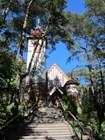 Бывшая кирха в Светлогорске
