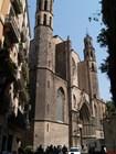 Церковь Санта-Мария-дель-Пи