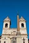 Церковь Тринита-дей-Монти