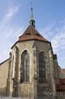 Монастырь Святой Анежки