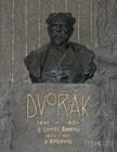 Памятник на могиле Антонина Дворжака