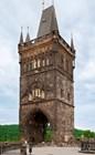Примостовая башня