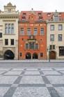 Вход в Староместскую ратушу