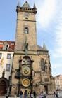 Староместcкая ратуша