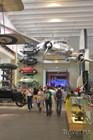 В музее науки IMAX