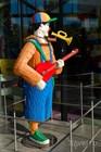 Фигура в Legoland Discovery Centre