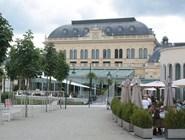 Казино в Бадене
