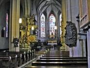 Церковь Святого Стефана в Бадене