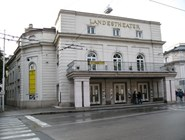 Театр Landestheater