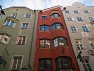 Дома на Herzog-Friedrich-Strasse