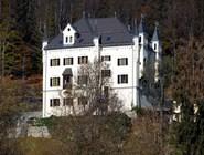 Замок Freyenthurn