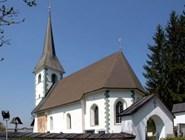 Церковь Святой Маргариты в районе Hoertendorf