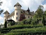 Замок Tentschach