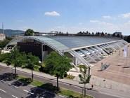 Центр Дизайна на площади Европы