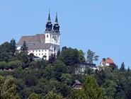 Барочная церковь Вальфартскирхе