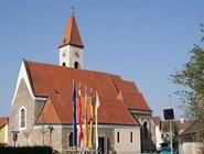 Церковь во дворце Поттенбрун