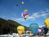 Ежегодная Неделя воздушных шаров