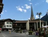 Hauptplatz в Хайлигенблуте
