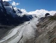 Ледник Унтре-Пастерцен-Кес