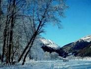 Зимние пейзажи Гросглокнера