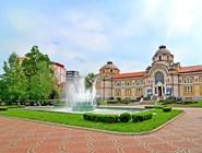 Летняя резиденция болгарских царей