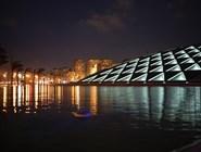 Библиотека Александрина, Александрия