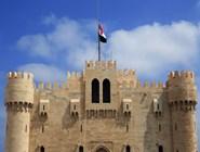 Крепость форта Кайт-бей, Александрия
