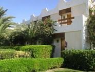 Корпус отеля Coralia Club