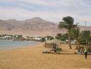 Пляж Coralia Club