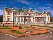 Дворцово-парковый комплекс Кадриорг