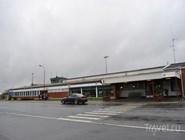 Аэропорт Лаппенранты
