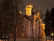 Lappeenrannan kirkko
