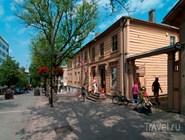 Дом-музей Волковых