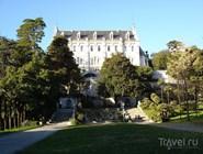 Дворец Вальроз