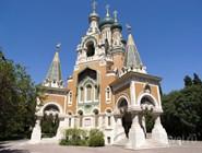 Русская православная церковь Святого Николая
