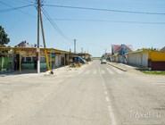 Переулок Пограничный - главная курортная магистраль