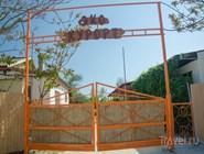 Эко-курорт для йогов и вегетарианцев
