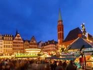 Традиционный Рождественский рынок