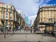"""""""Сердце Франкфурта"""" - улица Kaiserstrasse"""