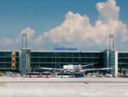 Аэропорт Франкфурта. Терминал 2