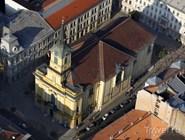 Приходская церковь Святой Терезы из Авилы