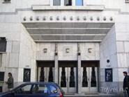 Здание Нового театра