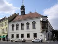 Старая ратуша Будапешта