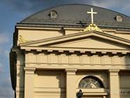 Deák téri evangélikus templom