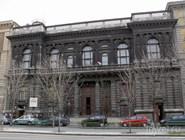 Венгерский университет изобразительных искусств