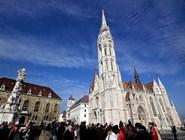 Площадь Святой Троицы