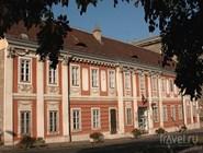 Музей медицины Земмельвайса