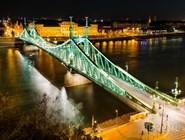 Мост Свободы (Szabadsag hid)
