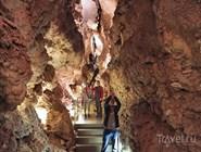 Пещеры Szemlőhegyi