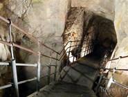 Тунель Уоренна (проход к источнику Гихон)